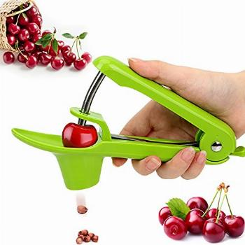 Cherry Pitter Tool Cherry Olive Seed Remover Tool Stainless